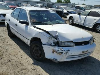 Salvage Geo Prizm